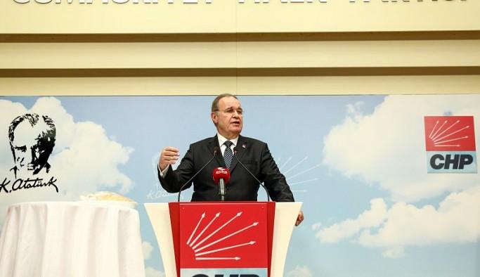 CHP'den flaş iddia: Merkez Bankası döviz rezervi eksi 600 milyon dolar!