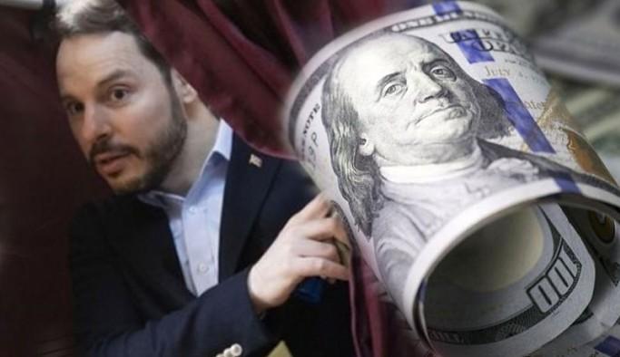 CHP, kaybolan 128 milyar doları sordu: Damadı kimler susturuyor?