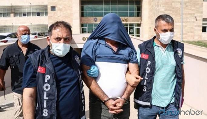 CHP'li eski başkanı öldürdüğü iddia edilen özel harekatçı, cinayeti sevgilisine itiraf etmiş