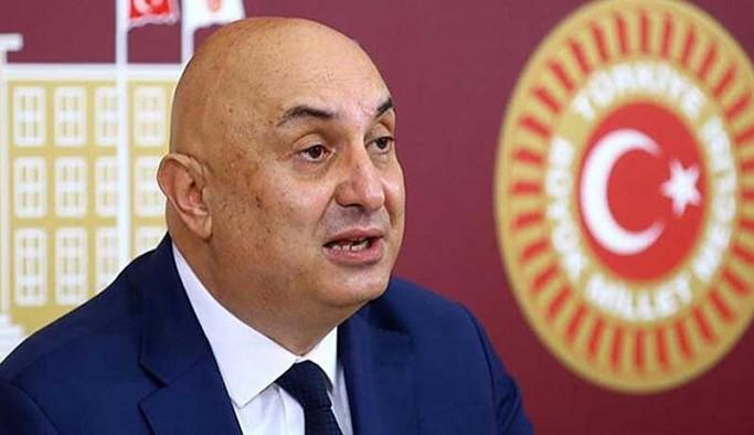 CHP'li Özkoç: Zengin'e yapılan alçakça saldırıyı kınıyorum