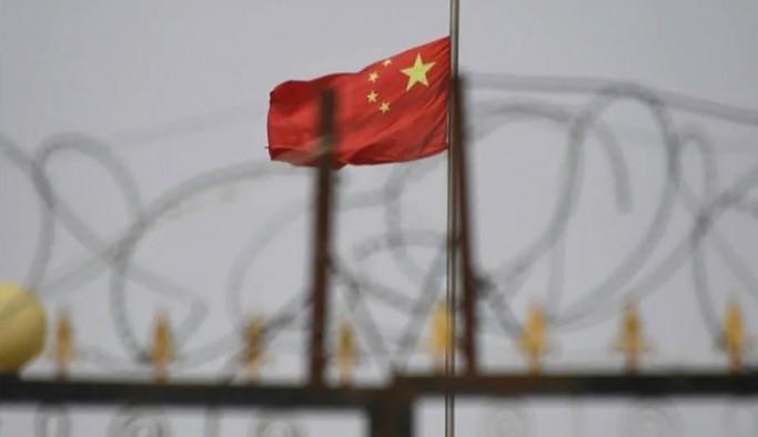 Çin 'Uygur' haberi nedeniyle BBC'yi yasakladı
