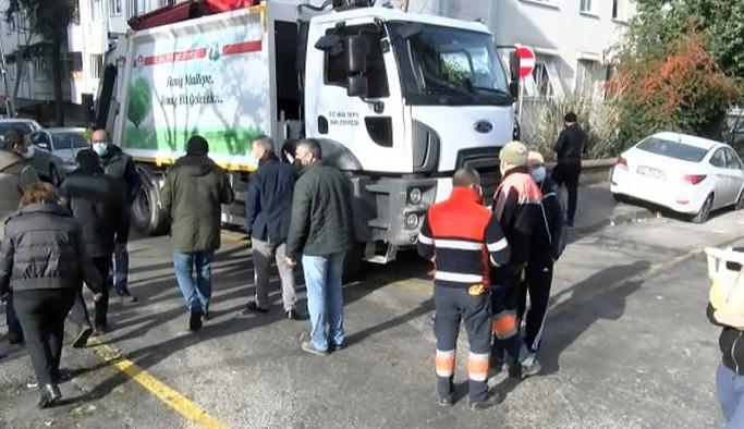 Çöpleri biz toplayacağız diyen İBB'ye işçiler 'Biz grev kırıcılığı yapmayız' dedi