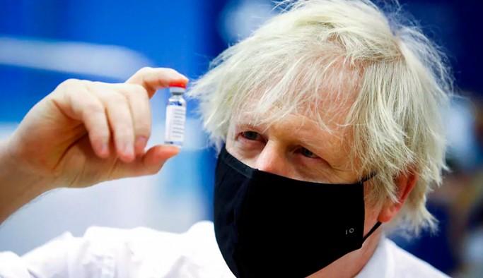 Covid-19: Boris Johnson 'temkinli normalleşme' planını açıklayacak