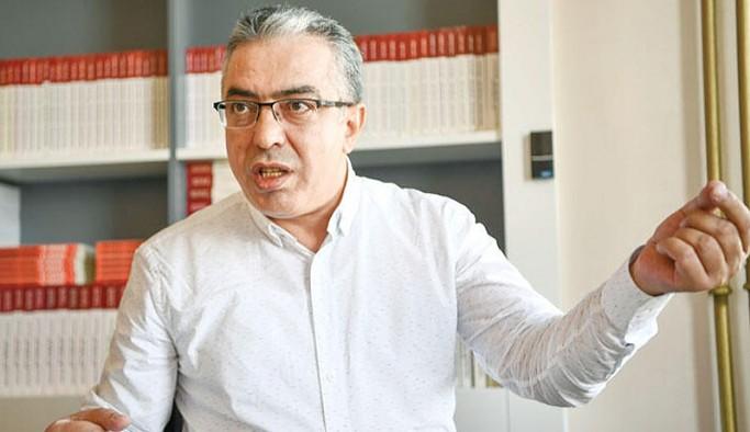 Cumhurbaşkanı Başdanışmanı Mehmet Uçum'un, 'HDP sizce kapatılmalı mı?' sorusunu yanıtı