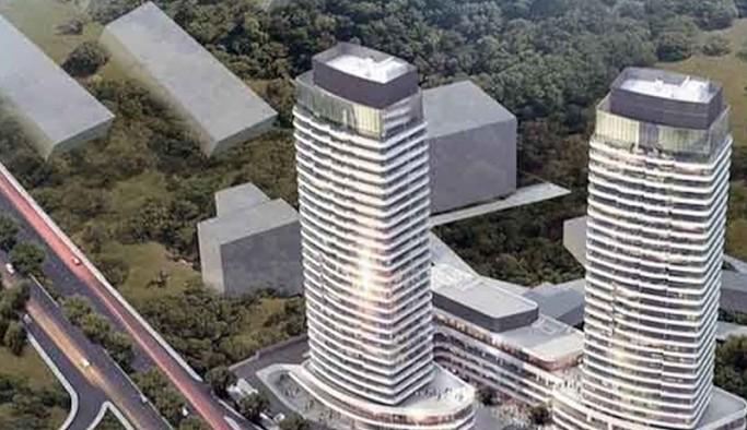 Danıştay karar verdi: TOGO Kuleleri yıkılacak
