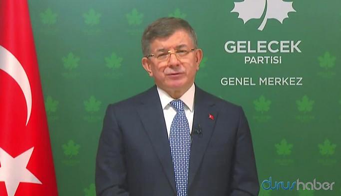Davutoğlu, Melih Bulu'ya istifa çağrısında bulundu