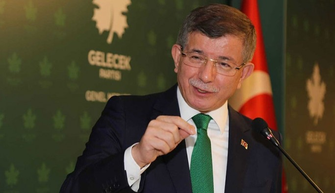Davutoğlu'ndan 'HDP kapatılmalı mı?' sorusuna cevap