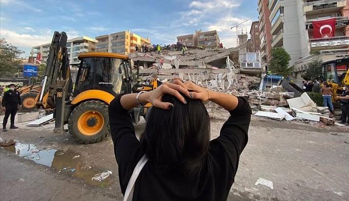 Depremzedelere IBAN gönderip, hasarlı binalar için yapılan yardımların iadesini istediler