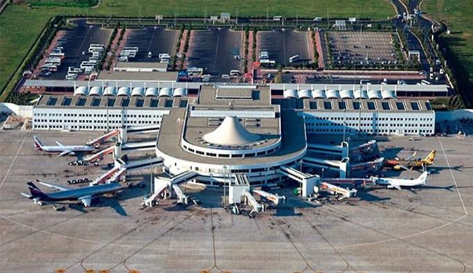 DHMİ, TAV Havalimanları'nın kira ödemelerini iki yıl öteledi