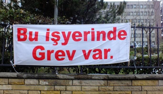 DİSK neden CHP'li belediyelerde grev yaptığını açıkladı
