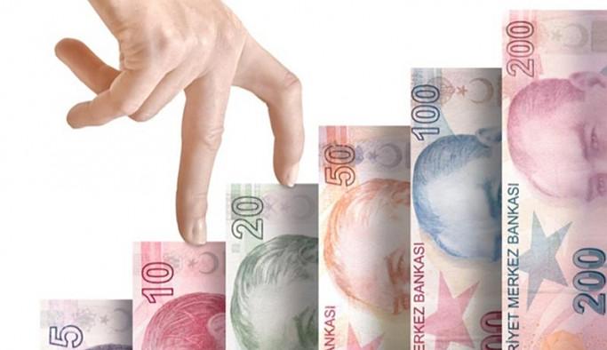 Dolar 7 seviyesine doğru düşüşte: Veriler dedolarizasyonun başladığını gösteriyor