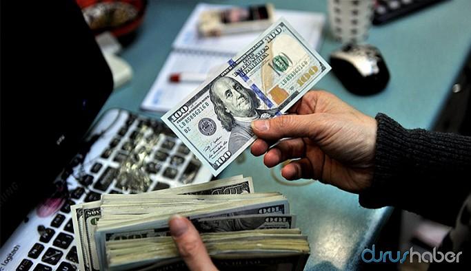 Dolar 7,16'lı seviyelerde: Uluslararası piyasalar, yatırımcıların TL tercihleri izleniyor