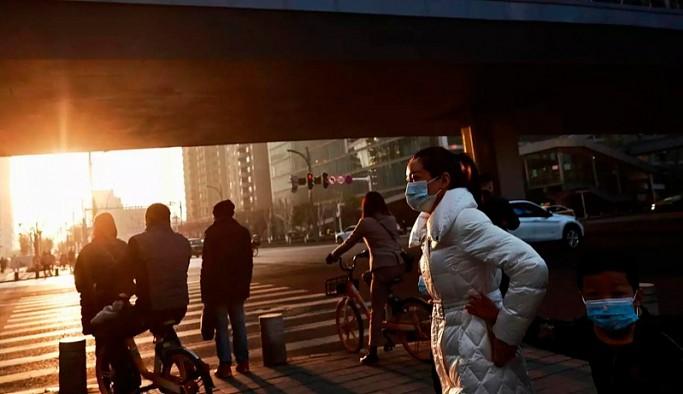 Dünya Sağlık Örgütü: Wuhan'da Aralık 2019'dan önce Covid-19 vakasına dair gösterge yok