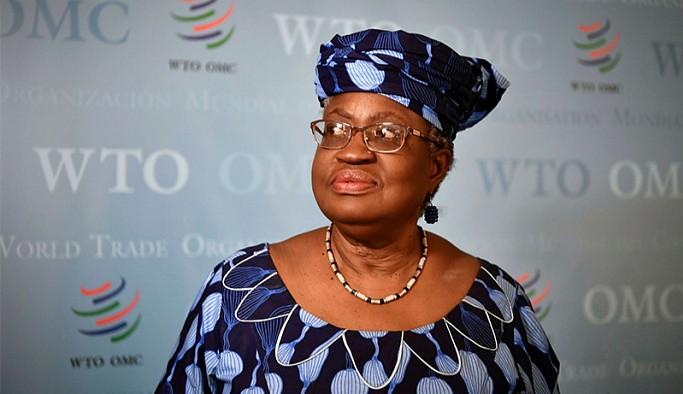 Dünya Ticaret Örgütü'nün ilk kadın Direktörü Ngozi Okonjo-Iweala oldu