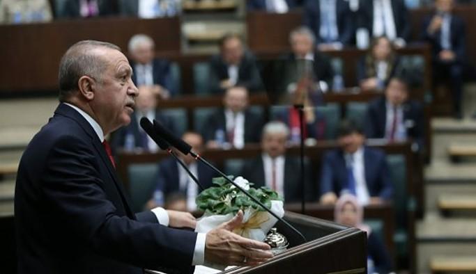 Erdoğan'ın hem kabinede hem de parti yönetiminde bazı değişikliklere gideceği konuşuluyor
