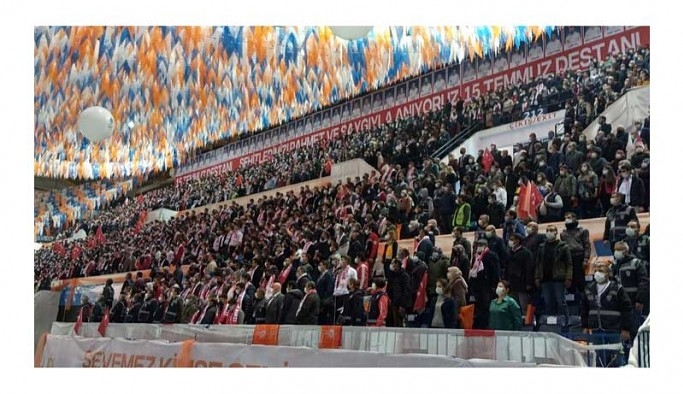 Erdoğan: Kayyum atamaya devam edeceğiz