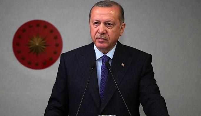 Erdoğan: Obama bir gece şahsımı aradı ve destek istedi