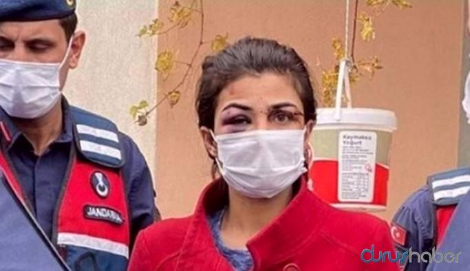 Eşini öldüren Melek İpek: 27 gündür hiç dayak yemedim, kızlarım daha rahat