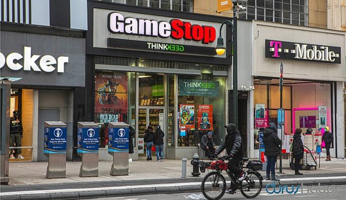 GameStop'ta manipülasyon soruşturması: SEC, küçük yatırımcı ve profesyonelleri inceliyor