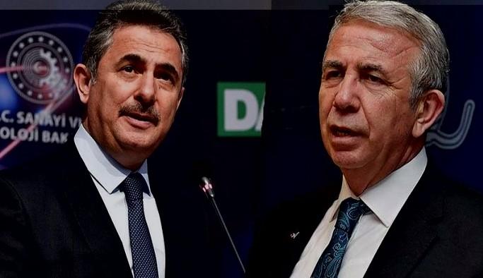 Gazetelere ilan vererek Yavaş'a bütçeyi soran AKP'li başkan, ilanın parasını da belediyeye ödetti