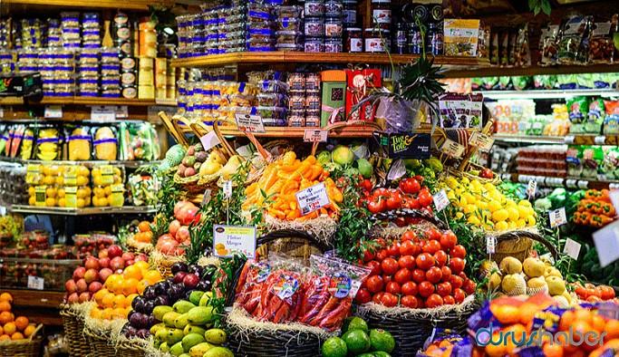 Gıda enflasyonunun faturası esnafa kesildi: Market baskınıyla ucuzluk aranıyor