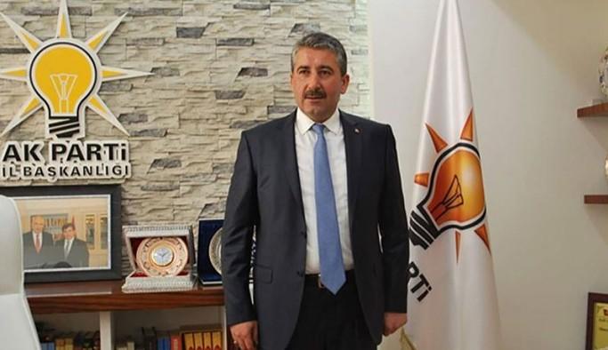 Hapis cezası onanan AKP'li Belediye Başkanı Özkan, görevden uzaklaştırıldı