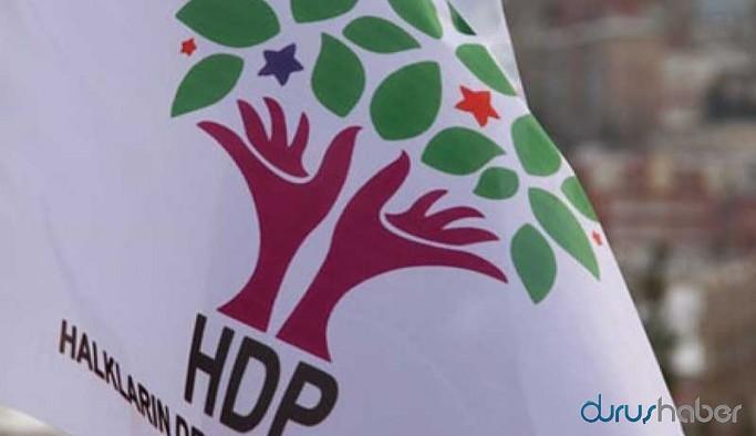 HDP 8 Şubat'da 'Herkes İçin Adalet' kampanyasının startını veriyor