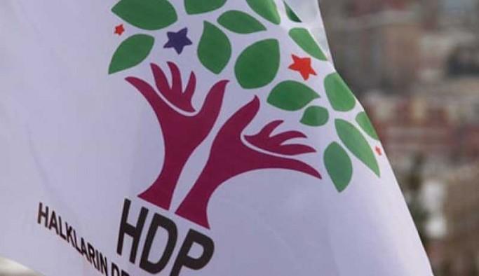 HDP'den açıklama: İktidar sorumlu arıyorsa cevabı bu videoda