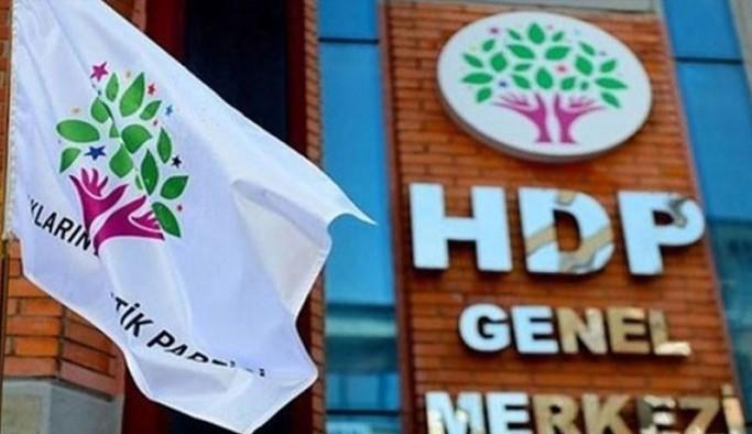 HDP'den Garê açıklaması: İktidar, ailelerin çırpınışlarına olumlu veya olumsuz hiçbir yanıt vermedi