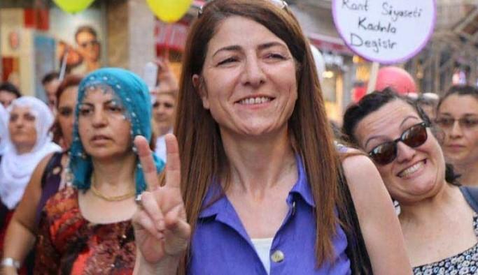 HDP İstanbul Milletvekili Gülüm'e 'bir dakikalık saygı duruşu' nedeniyle fezleke