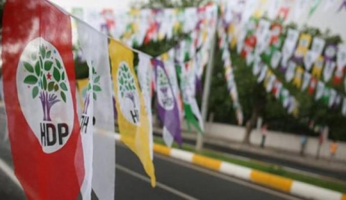 HDP milletvekilleriyle ilgili yargı süreciyle birlikte kapatma davası da açılabilir