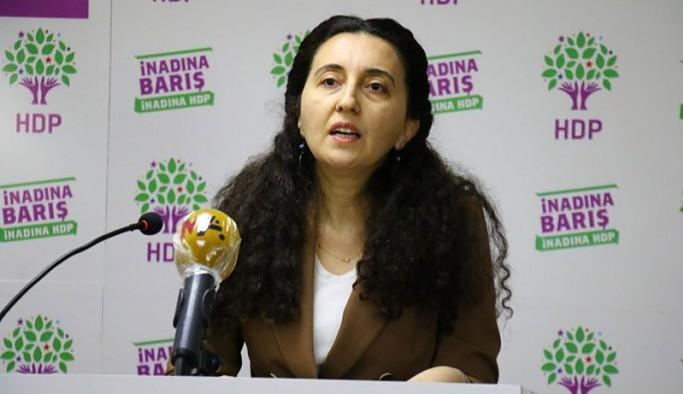 HDP Sözcüsü Günay: İktidar Garê üzerinden kirli siyaset dizayn ediyor
