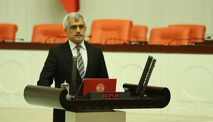 HDP'den TMK değişikliği için kanun teklifi
