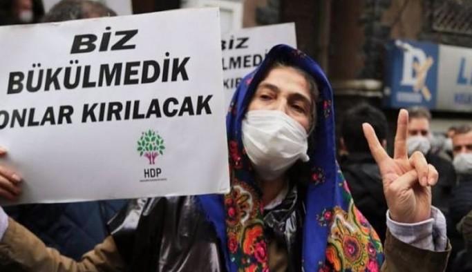 HDP'lilerin bilgilerini paylaşan noter hakkında suç duyurusu