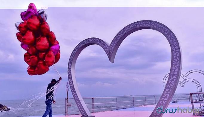 İçişleri Bakanlığından 'Sevgililer Günü' genelgesi