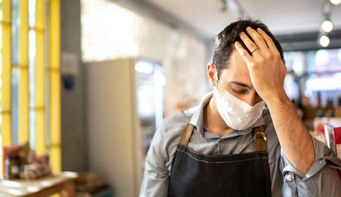 ILO: Salgın emek piyasasını 2008 yılındaki krizin dört katı etkiledi
