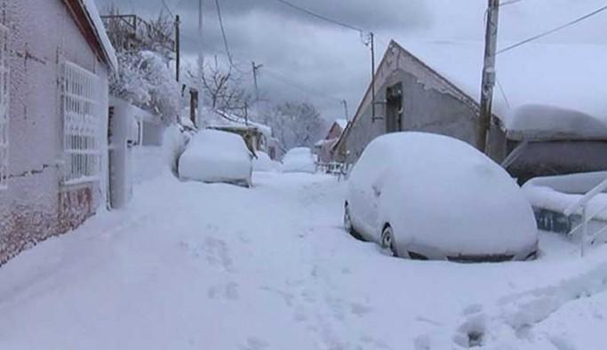 İmamoğlu'ndan İstanbullulara kar uyarısı