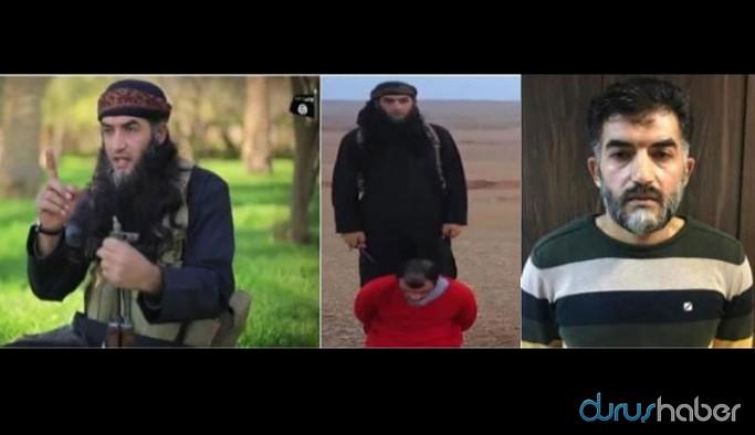 IŞİD'in eğitim bakan yardımcısı Sakarya'da tutuklandı