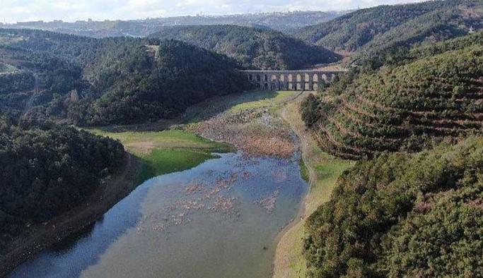 İSKİ barajlardaki doluluk oranını açıkladı