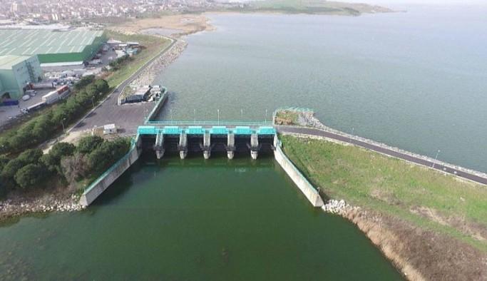 İstanbul barajlarında doluluk oranı artmaya devam ediyor