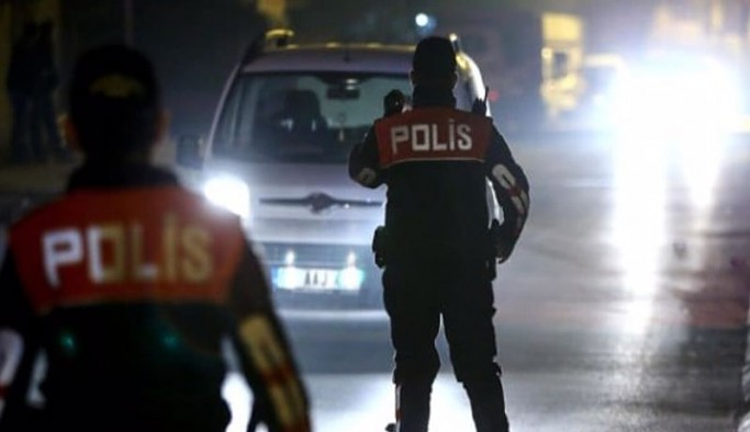 İstanbul'da aranan 246 kişi gözaltına alındı