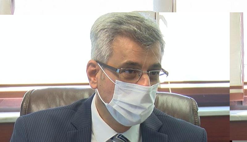 İstanbul İl Sağlık Müdürü: Pozitif vaka sayımız son hafta yükselme trendinde