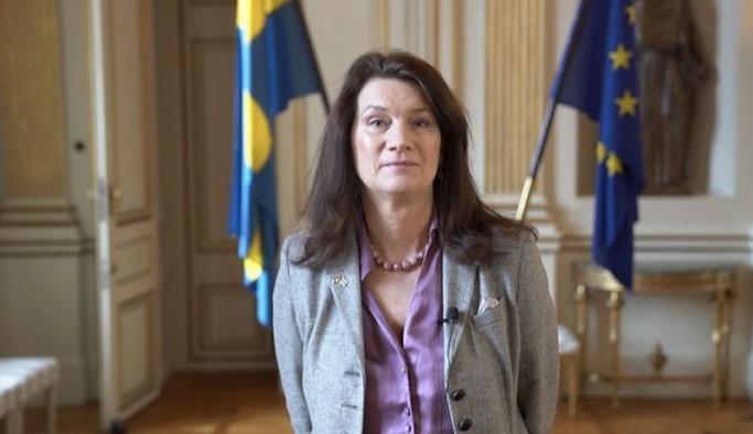 İsveç Dışişleri Bakanı: HDP'lilere yönelik kitlesel gözaltıdan endişeliyiz