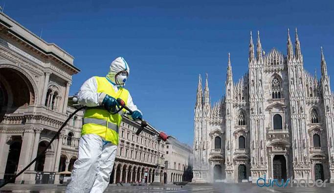 İtalya'da bir belediye başkanı, Coronavirus'e yakalanmayı 'yasakladı'