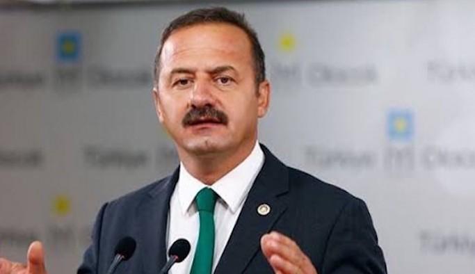 İYİ Parti'den HDP açıklaması: Fezlekelere evet diyeceğiz
