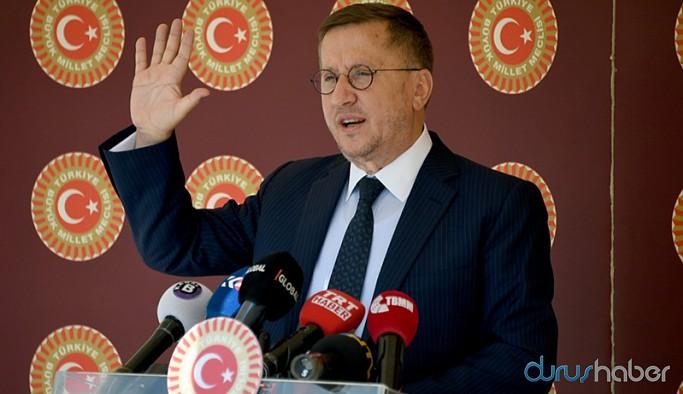 İYİ Parti: Türkiye'nin başına büyük bela getirebilecek bir düzenleme hazırlıyorlar