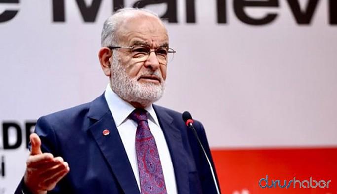 Karamollaoğlu ve Kılıçdaroğlu'ndan HDP açıklaması