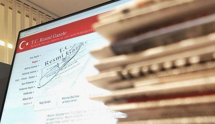 Karar Resmi Gazete'de: Kısa çalışma ödeneğinin süresi 31 Mart'a kadar uzatıldı