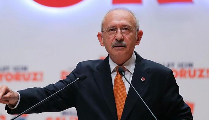 Kılıçdaroğlu: Dostlarımızla beraber dikta yönetimini sandıkta yeneceğiz
