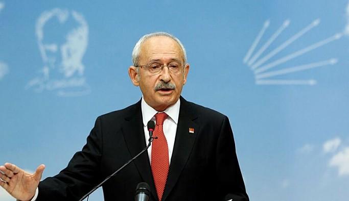 Kılıçdaroğlu, Erdoğan'a 5 kuruşluk dava açacak